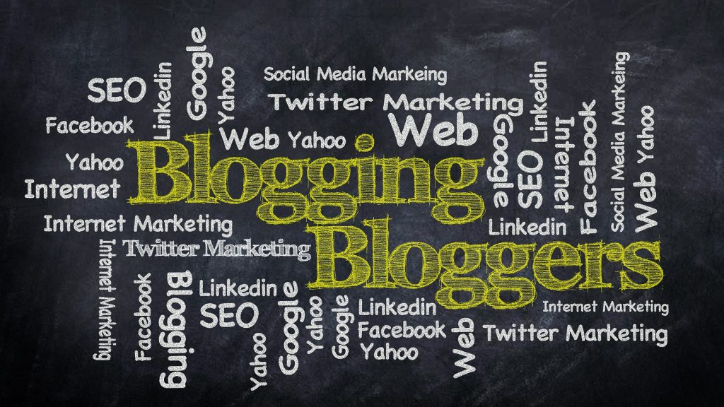 user experience for bloggers