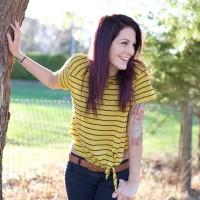 Ashley Gadd - Your designer Ash - web design tips