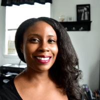 Angela Johnson -  Christian Blogging Academy - web design tips