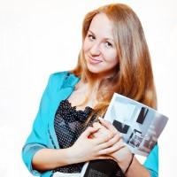 Anfisa Bogomolova - @anfisign  - web design tips